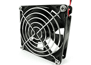 Fan & Cooling Systems